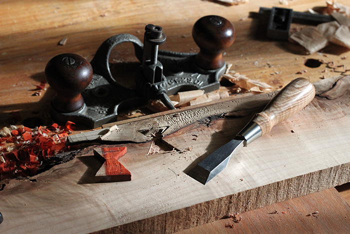Hand tool collection Anne of All Trades