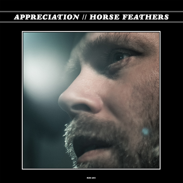 Horse Feathers album Appreciation 2018