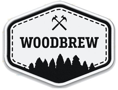 Woodbrew logo