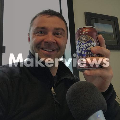 Pete Sveen, DIY Pete interview - Ep. 03